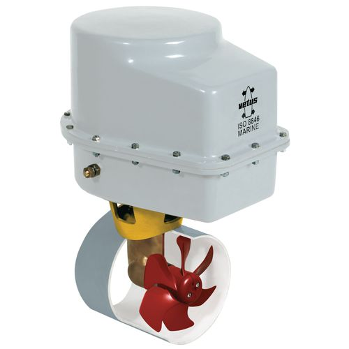 bow thruster / for boats / electric