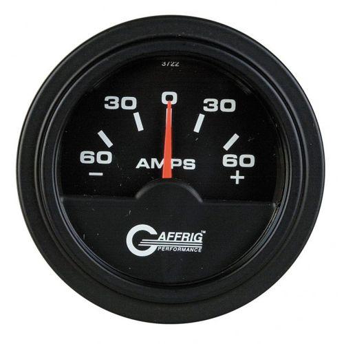 boat indicator / ammeter / analog