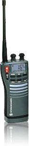 boat radio / portable / VHF