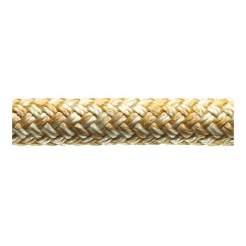 multipurpose cordage / double-braid / for sailboats / for sailing superyachts
