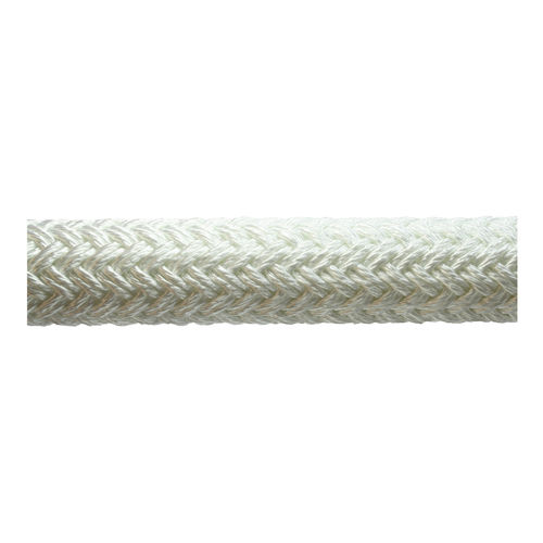 mooring cordage / single braid / for ships / polyester core