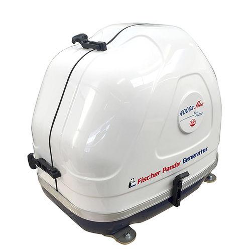 boat generator set - Fischer Panda