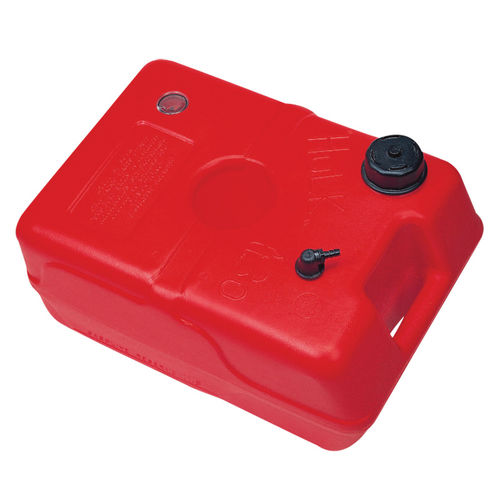 fuel tank / for boats / portable