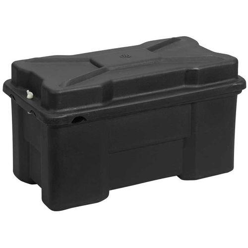 boat battery box