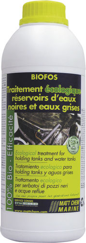 water tank cleaner / for boats