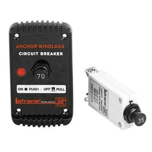 boat circuit breaker