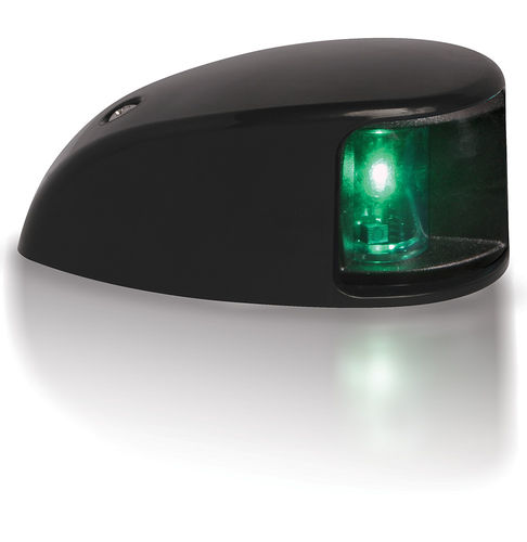 boat navigation light / LED / red / green
