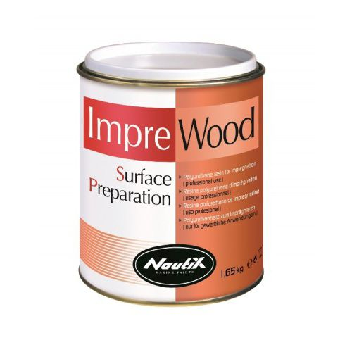 epoxy resin / for application on wood