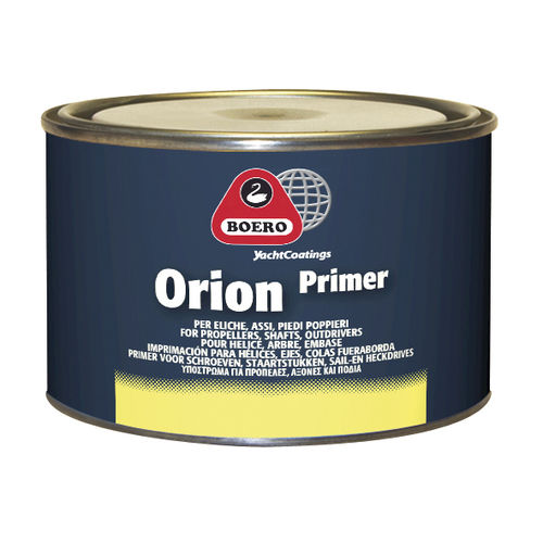 boat primer / for propellers / spray