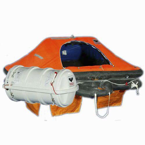 ship liferaft / offshore / 6-person / 8-person