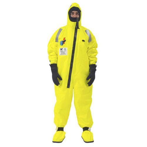 survival flotation suit