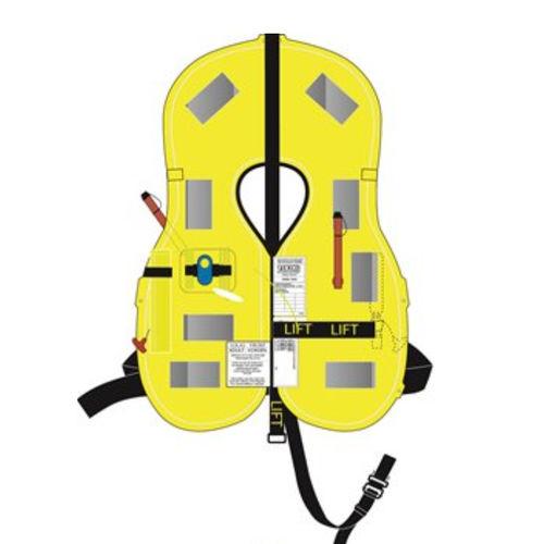 self-inflating life jacket - VIKING