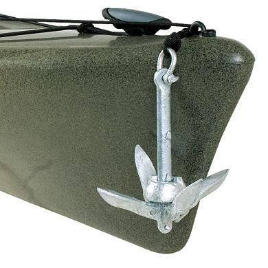 grapnel anchor / canoe/kayak