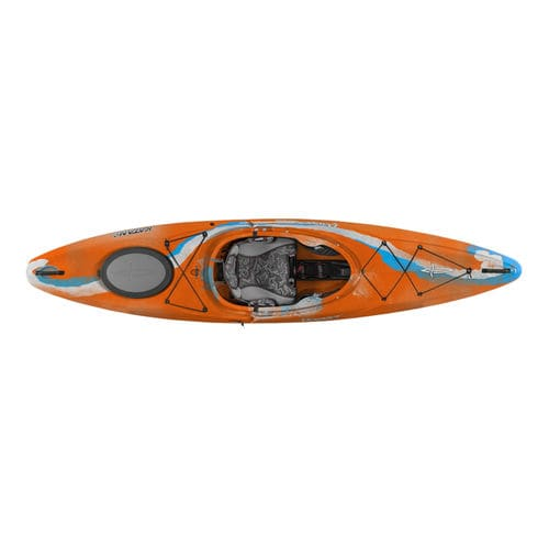 rigid kayak / expedition / flatwater / whitewater