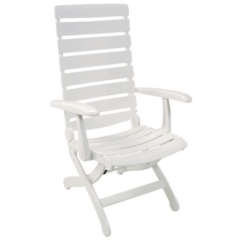 standard boat chair / folding