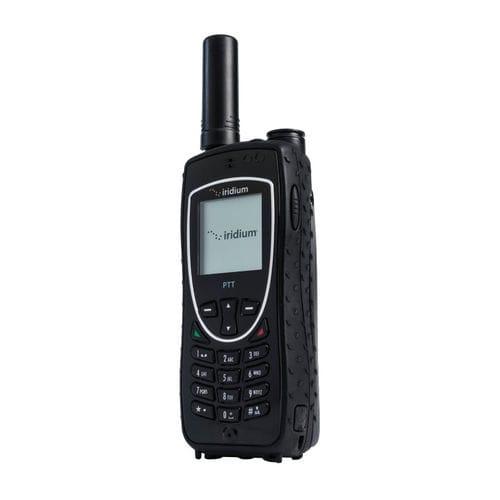 mobile telephone / satellite / for boats / Iridium