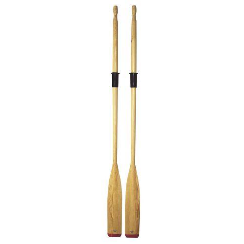 rowing shell oar