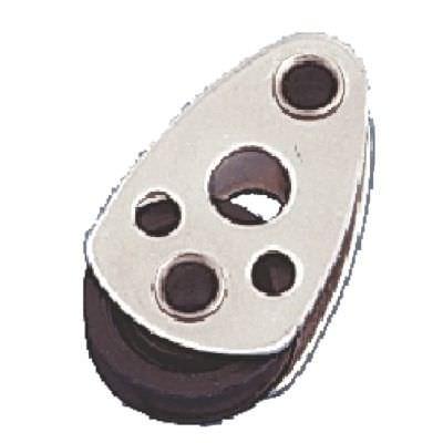 plain bearing block