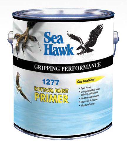 boat primer / fiberglass / anti-corrosion