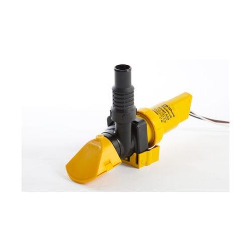 boat pump / bilge / electric / automatic