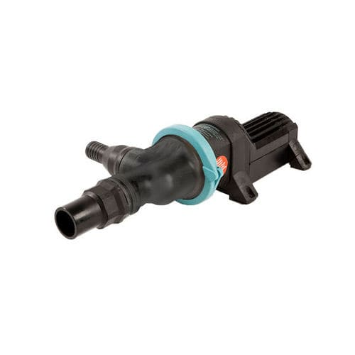 boat pump / high-pressure cleaner / livewell / water