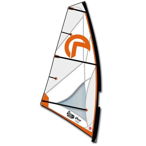 all-around windsurf sail / 3-batten