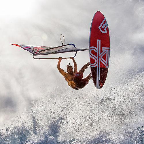 freestyle windsurf board / speed