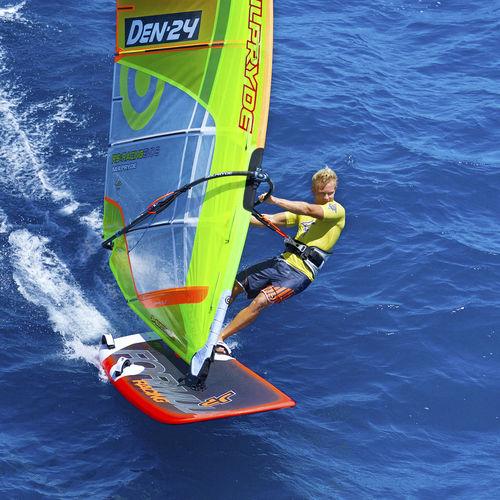 speed windsurf board / formula