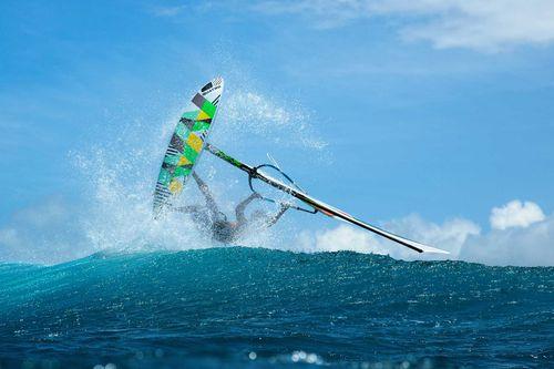 wave windsurf board / all-around