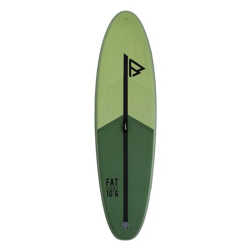 all-around stand-up paddle-board / inflatable