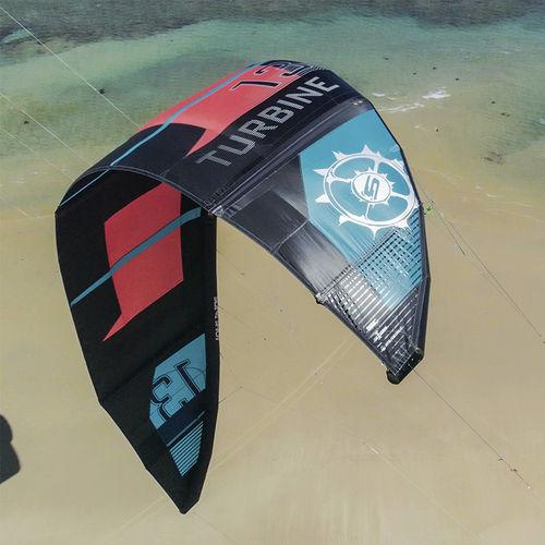 delta kitesurf kite