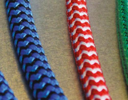 headsail furler cordage