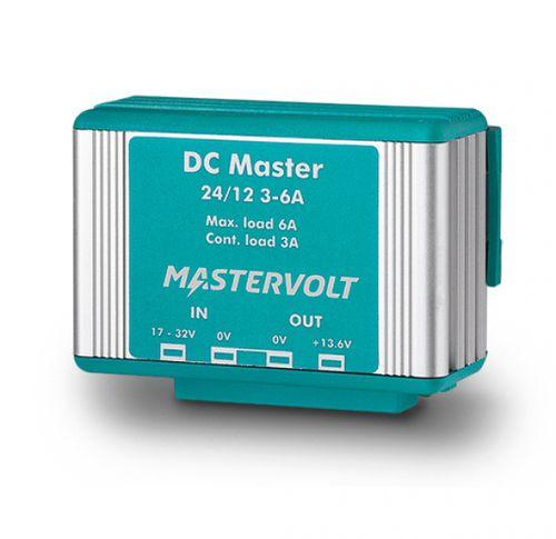 voltage converter / DC / DC / marine