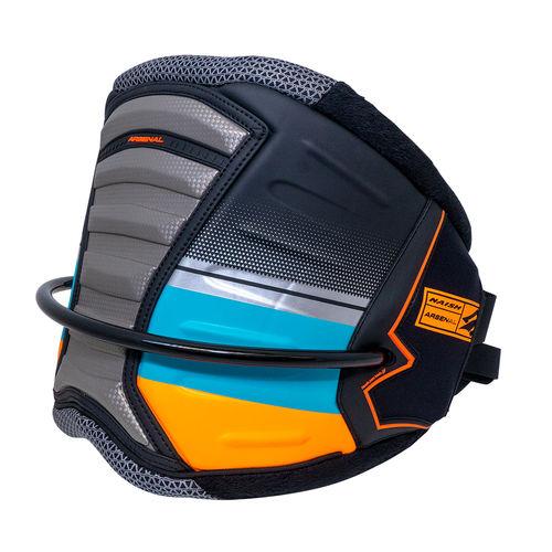 kitesurfing harness