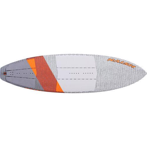 directional kiteboard