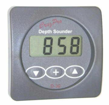 boat depth sounder