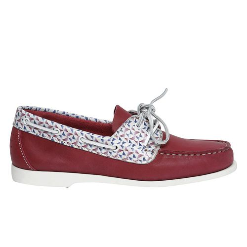 watersport shoes / women's / leather