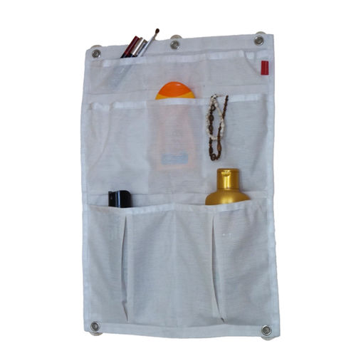 multi-use deck bag