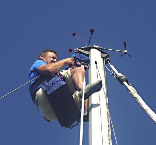 sailboat lift