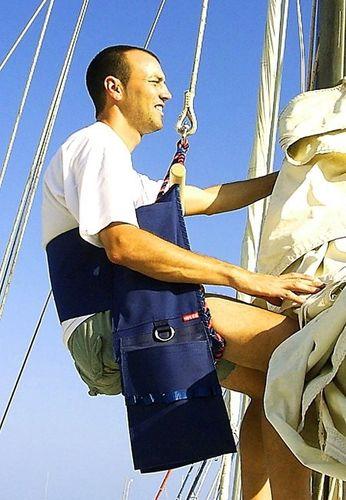 sailboat bosun's chair - Swi-Tec