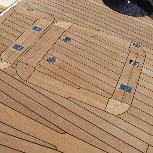 boat deck hatch