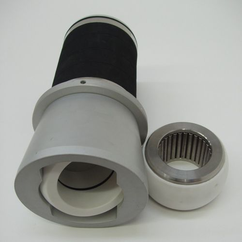 boat bearing / steering system