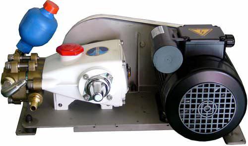 boat watermaker / reverse osmosis / 110 V / 230 V