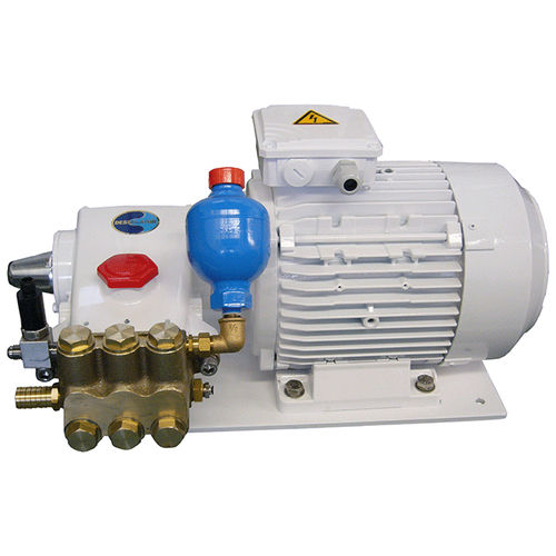 boat watermaker / reverse osmosis / 230 V / compact