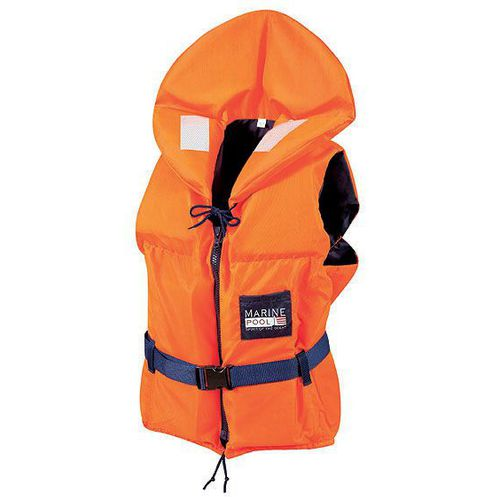 foam life jacket / 100 N / professional