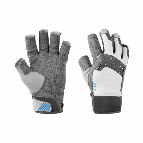 fishing glove / fingerless