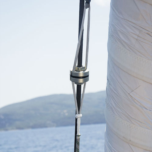 sailboat furler / genoa