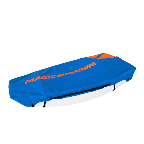 protective cover / for sailing dinghies / Optimist