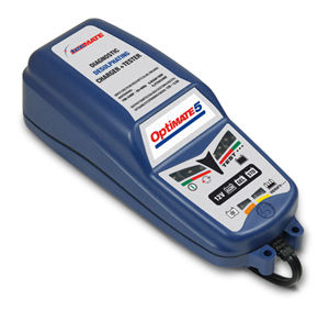 battery charger / marine / smart