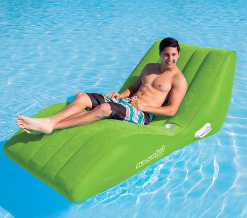 mattress water toy / inflatable / floating